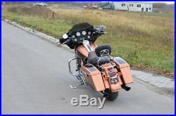 Harley-Davidson FLHX Street Glide Limited 105th Anniversary Edition bj. 2008