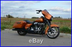 Harley-Davidson FLHXS Street Glide Special 103 with Stage 3 2014 Amber Whiskey