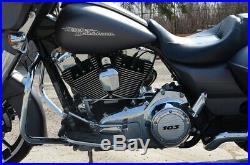 Harley-Davidson FLHXS Street Glide Special 2014 ABS NAVI