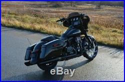 Harley-Davidson FLHXS Street Glide Special 2015 Bagger 21 PM Wheel EU Navi
