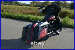 Harley-Davidson FLHXS Street Glide Special 2020 Bagger 21 PM Air Ride Custom