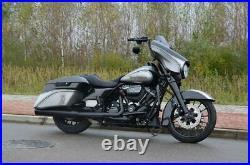 Harley-Davidson FLHXS Street Glide Special bj. 2019 Custom Lack 114 Motor