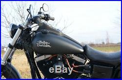 Harley-Davidson FXDB Dyna Street Bob 103 bj. 2016 Unfallfrei