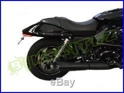 Harley Davidson Fender Eliminator Kit 14-15 Street 750 XG750B 2014 2015 XG