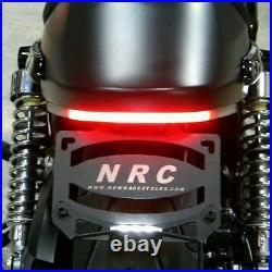 Harley Davidson Street 500 Integrated Fender Eliminator Kit New Rage Cycles