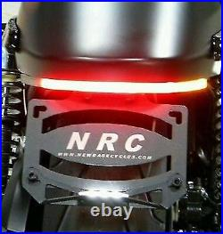 Harley Davidson Street 750 Integrated Fender Eliminator Kit New Rage Cycles
