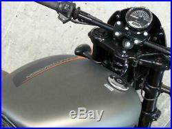 Harley Davidson Street Rod Xg 750 A New Unregistered Save £1550 On List Price