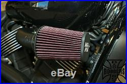 Harley Davidson Street Xg500 Xg750 K&n Aircharger High Performance Air Intake