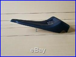 Harley Davidson Stretched Chin Spoiler 2014-2017 Street Glide Touring Roadking