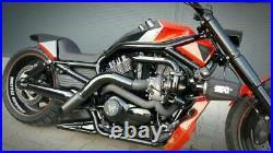 Harley-Davidson V-ROD Streetfighter body kit V-Rod / Night Rod 2002-2017