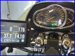 Harley Davidson VRSCR V-Rod Street Rod 2008, 5700 Miles