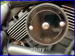 Harley Davidson XG 750A Street Rod stock look highly modded stunning example