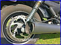 Harley Davidson XG750. 2016 6200 Miles. New MOT. Ideal A2 bike