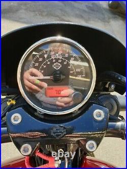 Harley Davidson XG750 Street