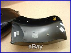 Harley Fuel Tank Schutzblech Fender CVO Pro Street Breakout (#1709) NEUWERTIG