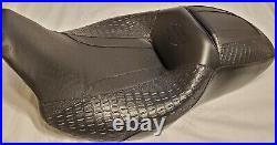 Harley-davidson 2011-2020 Street/road Glide Seat Cover6 month warranty