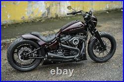 Harley-davidson Front Fender Bobbstr 2018-2021 Softail M8 Street Bob Fxbb/s