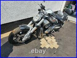 Harley davidson Vrscr Street rod 2005 with 12 months mot