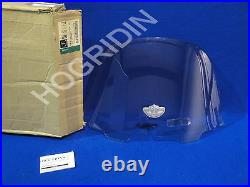 Harley electra glide street outer fairing 100th anniversary windshield 57122-02