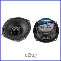 Hogtunes 352R-AA Rear Speakers 2006-2013 Harley Ultra Electra Road Street Glide