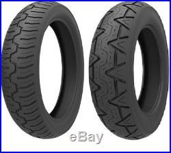 Kenda Kruz K673 Front/rear Tire Set Harley Road King Electra Glide Street