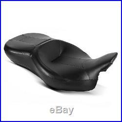 Komfort-Sitzbank für Harley Davidson Street Glide 09-19 Hammock