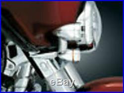 Kuryakyn Driving Lights Harley Touring Electra Street Glide Road king FLHT 5005
