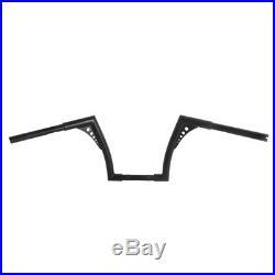 Lenker Ape Hanger 12 für Harley Softail Street Bob/ Standard schwarz