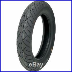 Metzeler Me888 130/60b19 Front Tire Harley Flhx Street Glide Road Fltrx