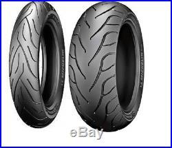 Michelin Commander 130/60b19 Front & 180/65b16 Rear Tire Set Harley Street Glide