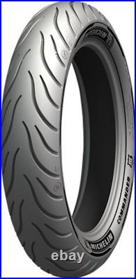 Michelin Commander 3 Front 130/60b19 Tire Harley Road Glide Fltrx Street 15-20