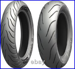 Michelin Commander 3 Mt90b16 & Mu85b16 Tire Set Harley Road Glide Street Glide