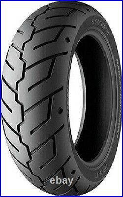 Michelin Scorcher Rear Tire 180/65-16 Harley Electra Glide Road King Street