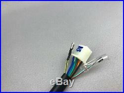 Motorrad Mini Tachometer + Drehzahlmesser Cockpit