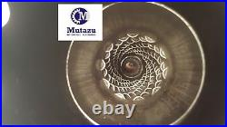 Mutazu 4 Slip On Exhaust Muffler MF-19 fit Harley Davidson Street XG750 XG 750