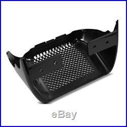 Ölkühler-Abdeckung für Harley-Davidson Road King/ Glide, Street Glide 17-19