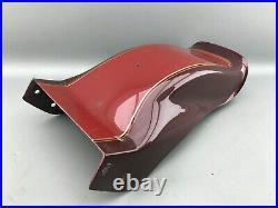 Original Harley Davidson Custom Heckfender