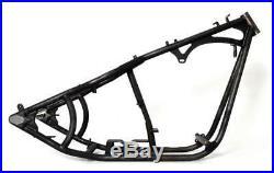 PRO STREET 250 Frame ultima Harley rigid bobber frame chopper bobber softail