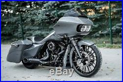 Parafango Anteriore Ruota 19 Bagger Harley Davidson Street Glide Touring Fender