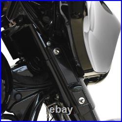 SMD Blinker Strebe IOMP PINEY für Harley Davidson Street Glide 2006 -aktuell