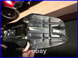 Sitzbank Harley Davidson Badlander RDW-92/61-0067 kurz
