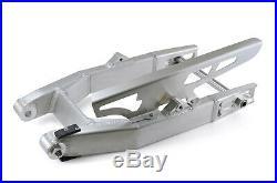 Street-Pro Aluminum Swingarm (Natural) 2-6 Over/ Harley-Davidson Dyna (00-17)