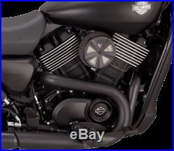 Vance and Hines VO2 Air Cleaner for 15-16 Harley Street XG500 XG750